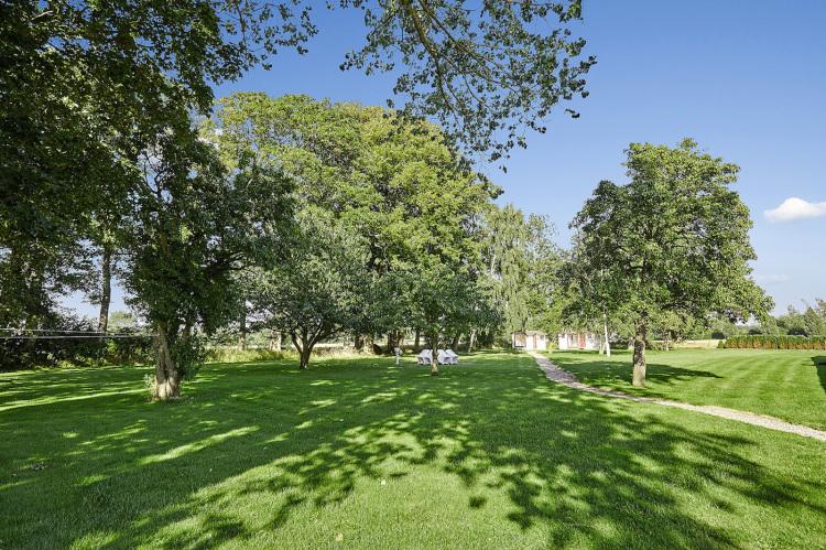 Smuk gammel have med store lindetræer.jpg