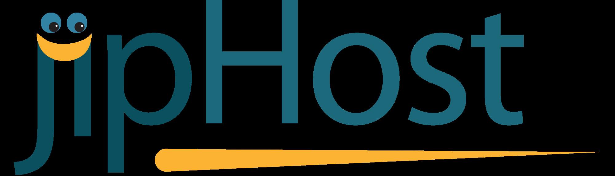 Jiphost logo