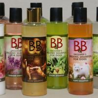 Komplet sortiment/B&B Hunde Citrus Shampoo 250 ml