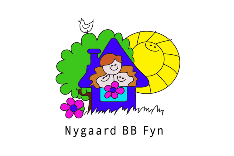 Rentegnet logo nygaard